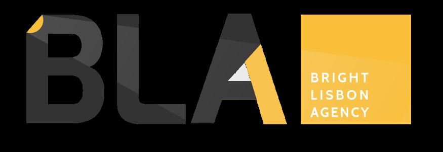 Bright Lisbon Agency Logo