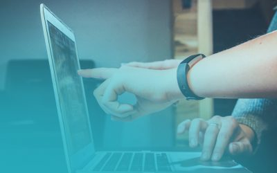A importância da otimização de processos com auxílio de aplicações web