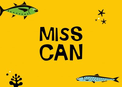 Miss Can