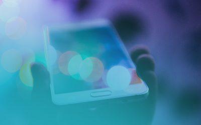 Personificação da Transformação Digital